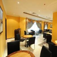 City Suites Hotel Apartments Doha