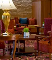 Courtyard By Marriott Hotel Doha