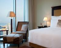 Marriott Executive Apartments Doha